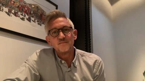Gary Lineker Reflects on Soccer's Return in Germany