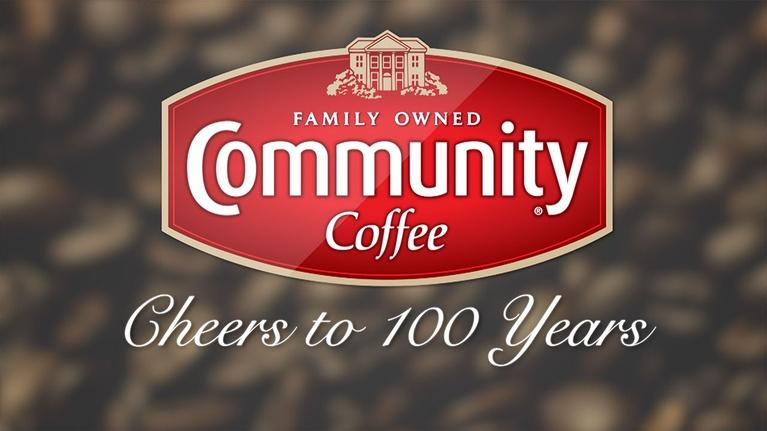 Louisiana Public Broadcasting Presents: Community Coffee: Cheers to 100 Years