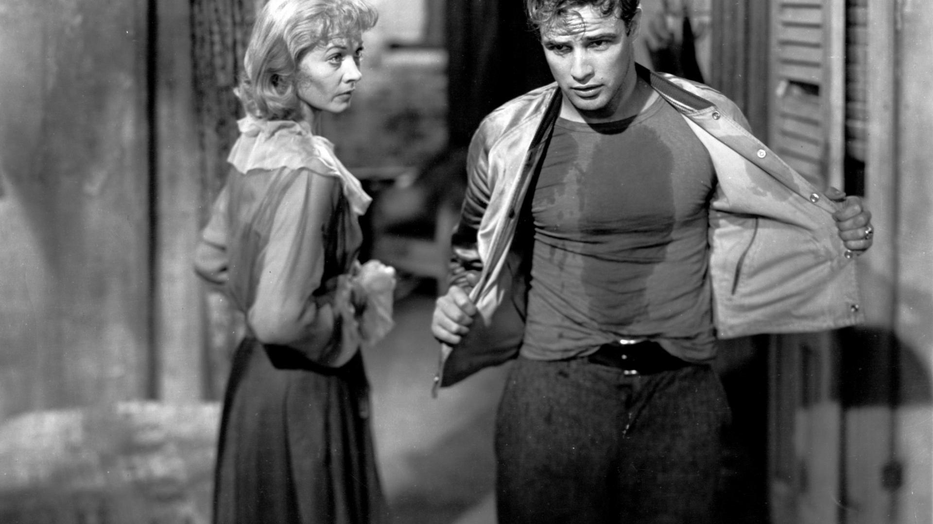 A Streetcar Named Desire WEB EXTRA