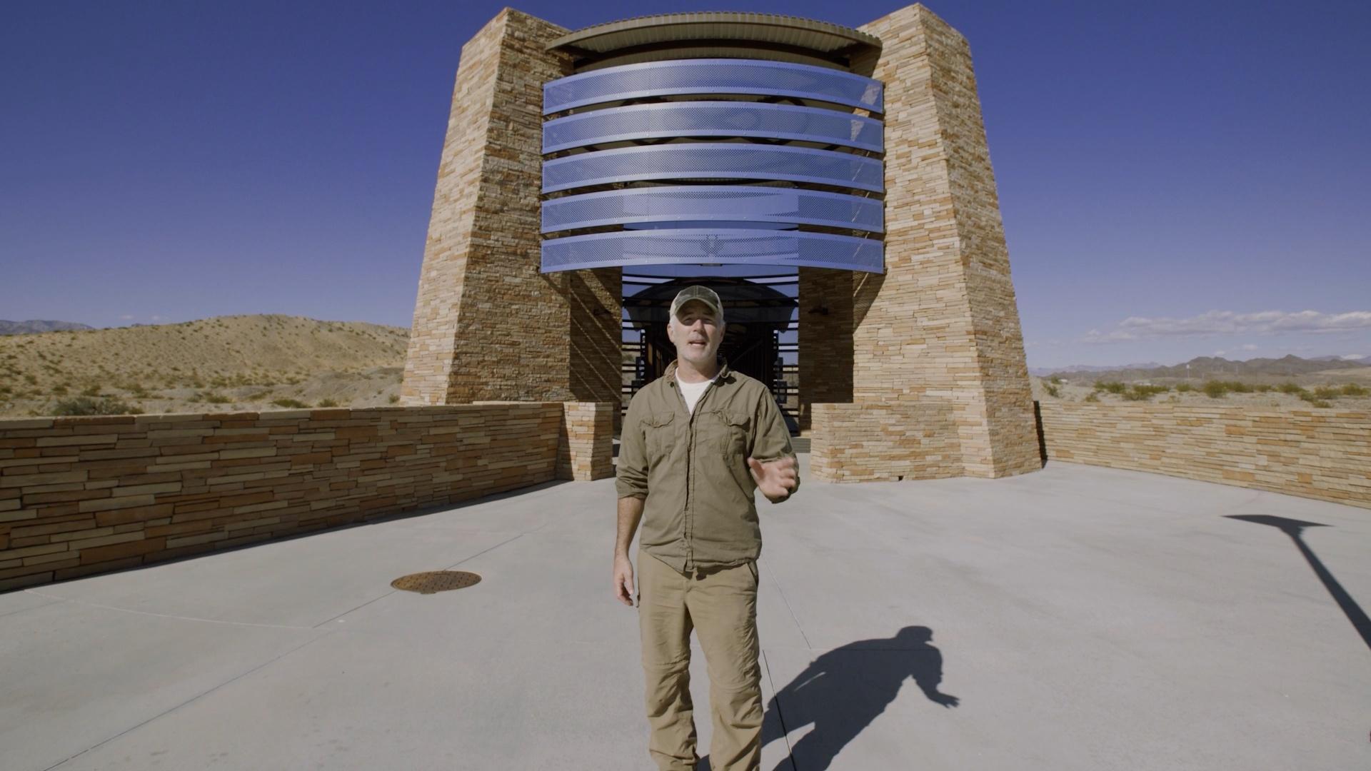Outdoor Nevada | Bureau of Reclamation