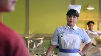 Call the Midwife | Giving Up the Baby
