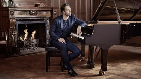NYC-ARTS Profile: Leif Ove Andsnes