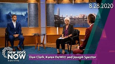 Reporters Roundable | Karen DeWitt, Joseph Spector