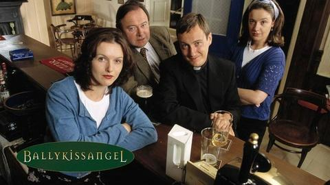 WLIW21 Previews -- Ballykissangel with WLIW21 Passport