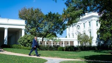 Washington Week full episode for October 2, 2020