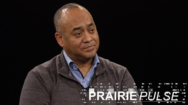 Prairie Pulse: Prairie Pulse 1634: Joseph McNeil Jr., Jessica Vines