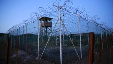 After first detainee release, could Biden close Guantanamo?