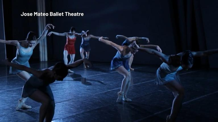 Basic Black: The Challenges of Running a Dance Company in Boston