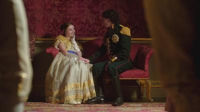 Victoria & Albert: The Wedding | Lovers