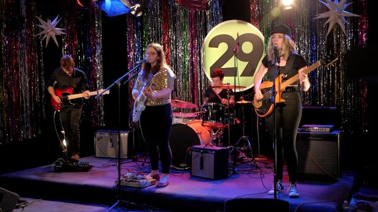 Sounds on 29th: Bellhoss