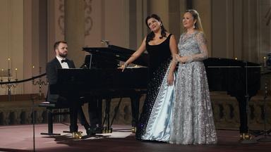Anna Netrebko in Concert