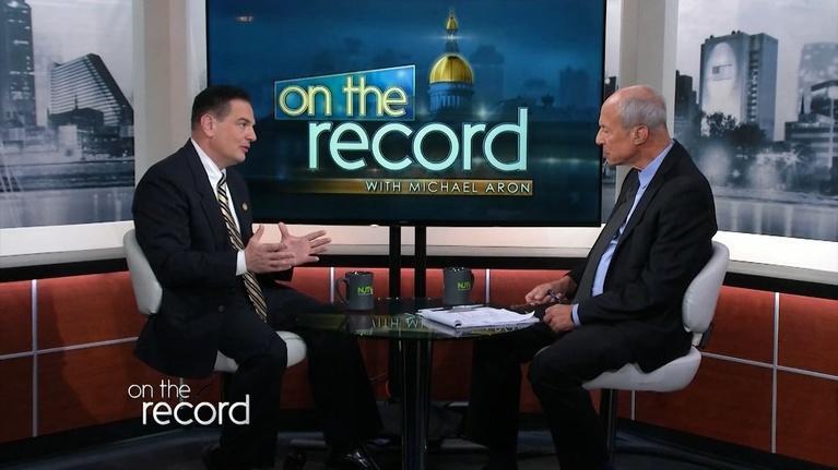 On the Record: Nick Scutari and Mark Di Ionno