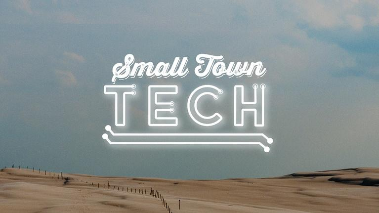 Roadtrip Nation: Small Town Tech