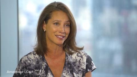Amanpour and Company -- Christy Turlington Burns Discusses Maternal Global Health