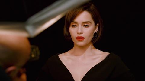 S10 E2: Emilia Clarke, Michael Douglas and more
