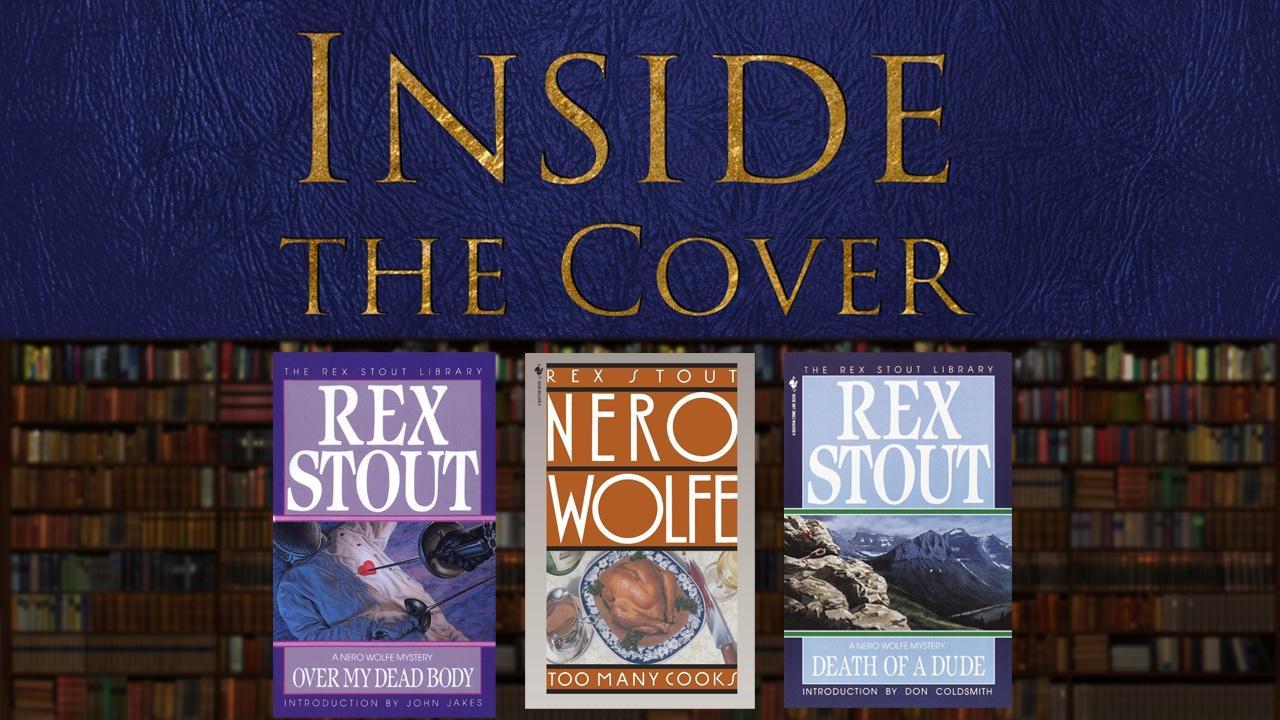Rex Stout's Nero Wolfe Series