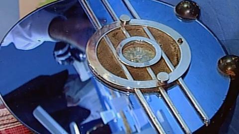 S24 E17: Appraisal: Spartan Blue Bird Radio