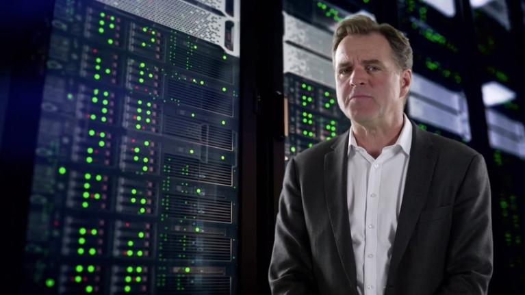 Niall Ferguson's Networld: How Online Data Is the New Oil