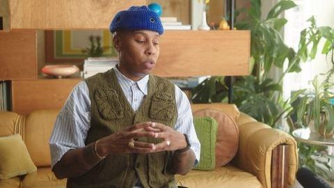 American Masters -- Lena Waithe on mixed feelings towards Blaxploitation