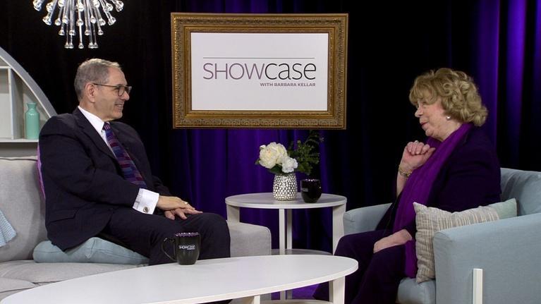 Showcase with Barbara Kellar: Season 11, Episode 15