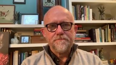 Lincoln Project's Rick Wilson Reacts to Wednesday's Riot