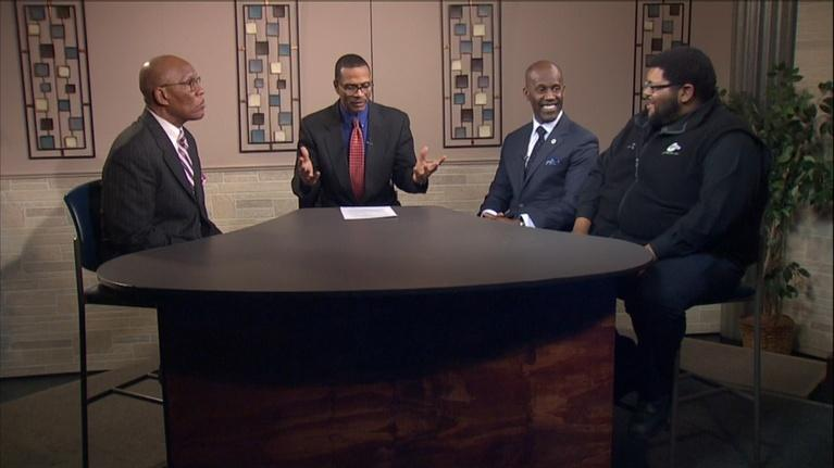 Soul Issue: Black History Month; MLK Scholarship