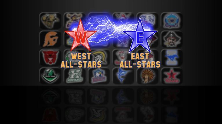 Challenge!: SEASON 13 ALL STAR GAME