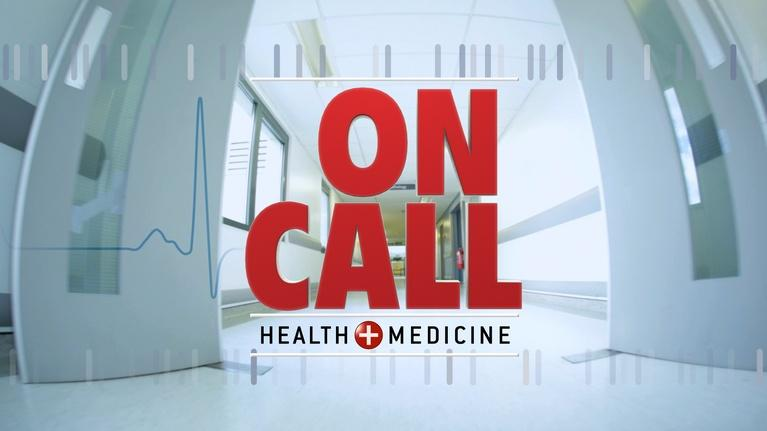On Call: Health + Medicine: On-Call: Health + Medicine - Series Preview