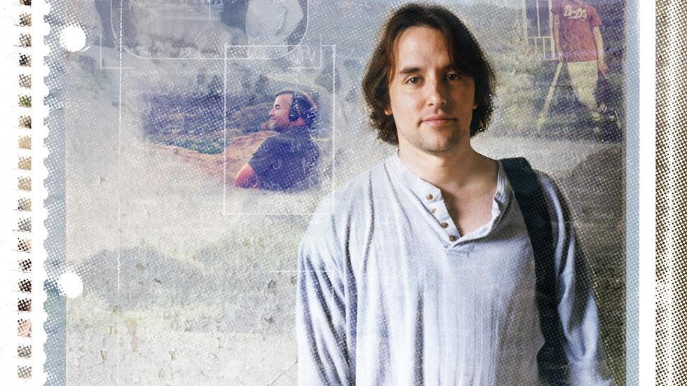 Richard Linklater: Dream is Destiny - Trailer image