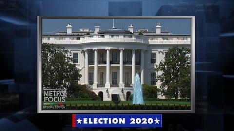 MetroFocus -- MetroFocus: January 10, 2020