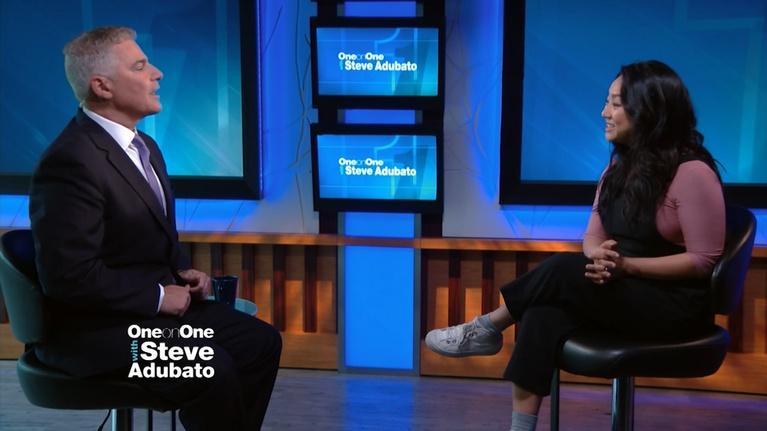 One-on-One: Neal Shapiro; Stephanie Hsu; Eliza Factor