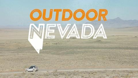 Vegas PBS -- Outdoor Nevada: Rugged Yet Graceful