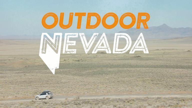 Outdoor Nevada: Outdoor Nevada: Rugged Yet Graceful