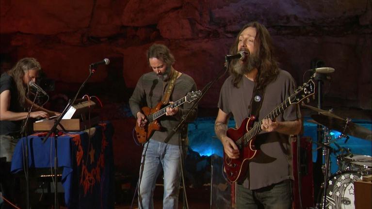Bluegrass Underground: Next on Bluegrass Underground | Chris Robinson Brotherhood