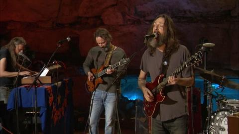 Next on Bluegrass Underground | Chris Robinson Brotherhood