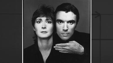 The time Twyla Tharp pushed David Byrne to his limits