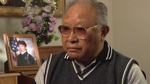 Lost LA -- Ken Akune on Volunteering in the Army During WWII