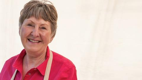 The Great British Baking Show -- S4: Meet the Bakers: Val