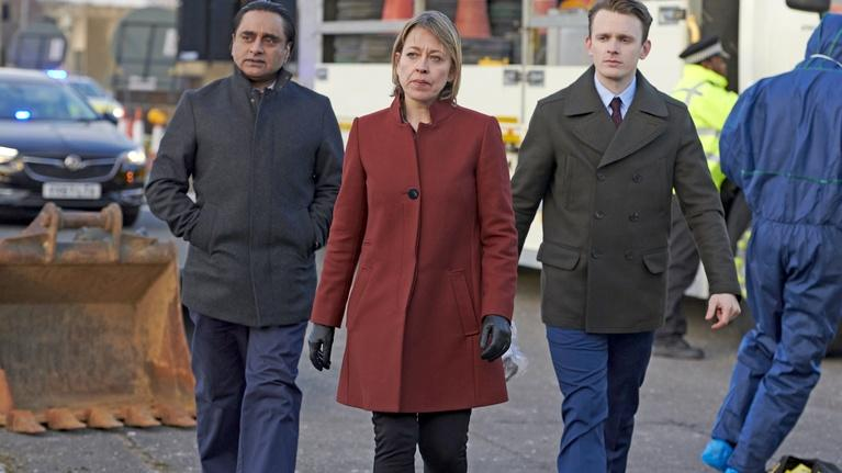 Unforgotten: Episode 1