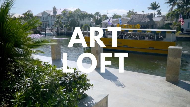 Art Loft: Art Fort Lauderdale
