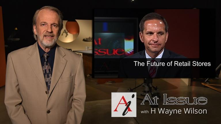 At Issue: S31 E04: The Future of Retail Stores