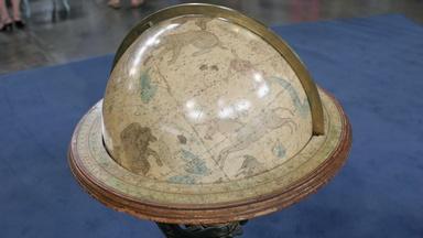 Appraisal: E. & G.W. Blunt Celestial Globe, ca. 1864