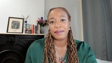 How Heather McGhee Responded to Someone Admitting Prejudice