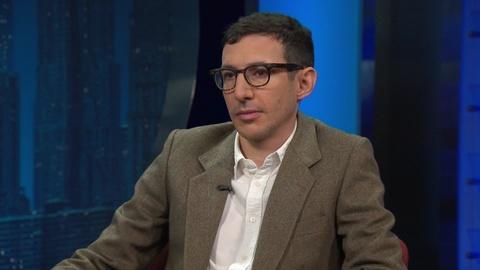 Amanpour and Company -- Journalist Joshua Yaffa on Putin's Rule Over Modern Russia