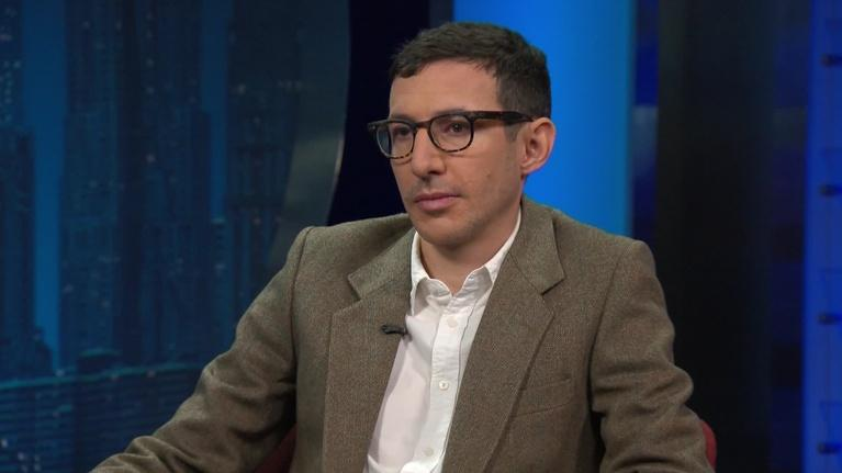 Amanpour and Company: Journalist Joshua Yaffa on Putin's Rule Over Modern Russia