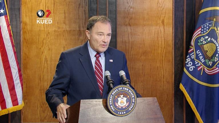 Governor's Monthly News Conference: June 2019