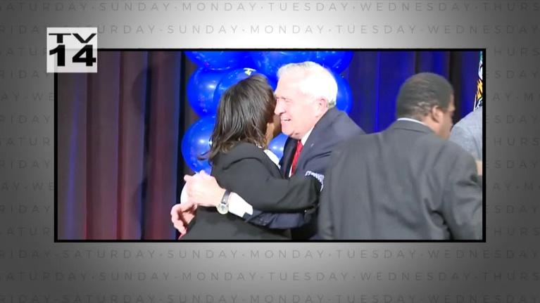 Indiana Week in Review: 2019 Indiana Election Results - November 8, 2019