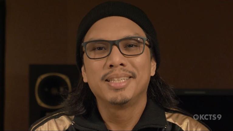 Kuya Geo: Meet Kuya Geo: A Filipino-American Twist on Seattle Culture