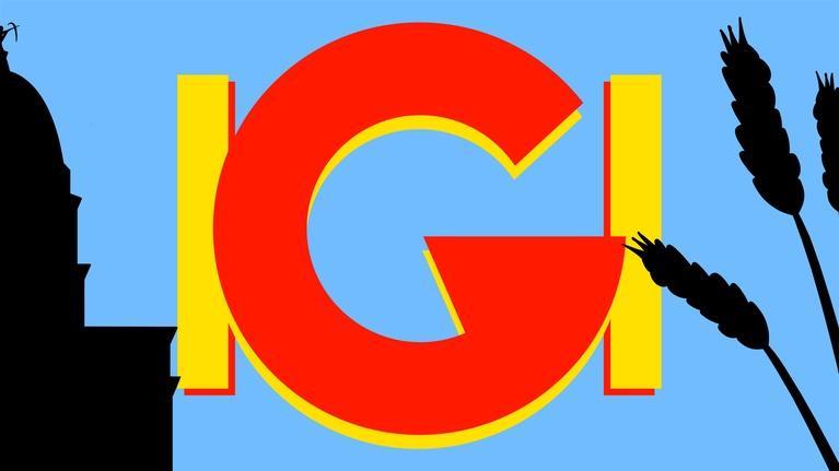 KTWU I've Got Issues: IGI: KANSAS LEGISLATORS BACK IN ACTION!