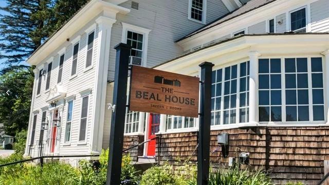 Littleton | The Beal House